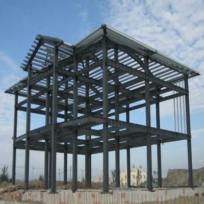 专家:农村基建要发力 钢铁业至少两年保无忧