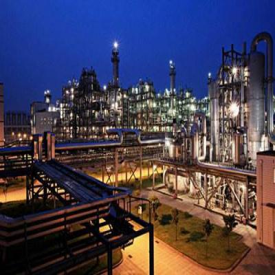 鞍钢众元产业3.5万吨熔铸合金项目投产